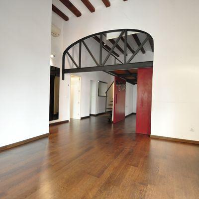 Pintar piso y decapar vigas barcelona barcelona for Presupuesto pintar piso