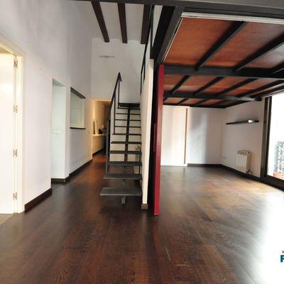 Pintar piso y decapar vigas barcelona barcelona for Precio pintar piso