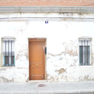 Fachada benimamet valencia habitissimo - Albaniles en valencia ...