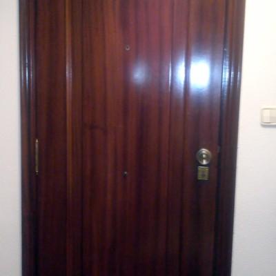 Esmaltar o lacar puertas en blanco ourense ourense habitissimo Lacar puertas en blanco