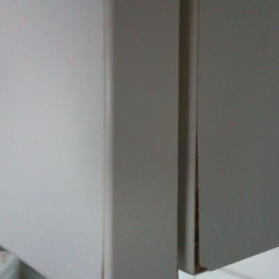 Reformar puertas de armario y cajones en pe iscola for Reformar puertas