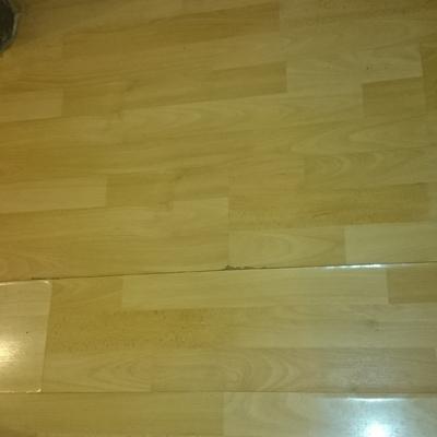 Reparar sustituir parquet de pasillo y entrada bufal - Reparar piso de parquet ...