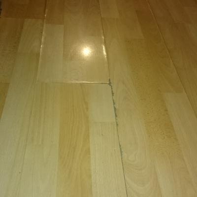 Reparar sustituir parquet de pasillo y entrada bufal - Reparar piso parquet ...