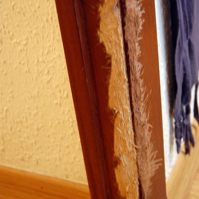 Arreglar puerta de madera esplugues de llobregat - Como arreglar puertas de madera ...