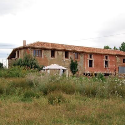 Rehabilitar fachada de casa antigua con mortero de cal - Rehabilitar casa antigua ...