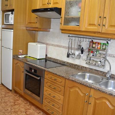 Reformar cocina en gij n gij n asturias habitissimo - Cocinas en gijon ...