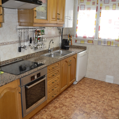 Reformar cocina en gij n gij n asturias habitissimo - Cocinas asturianas gijon ...