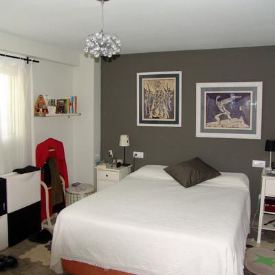 Aislar acusticamente pared de dormitorio la ca ada for Insonorizar cuarto