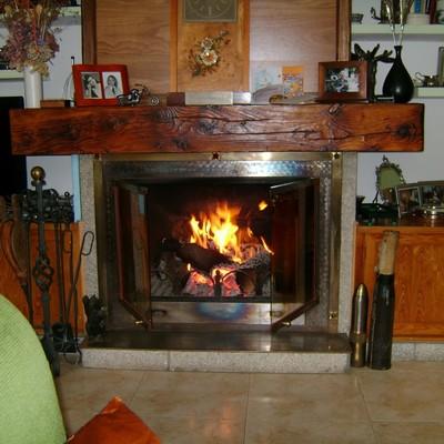 Sustituir chimenea de le a vitigudino salamanca - Chimeneas en salamanca ...