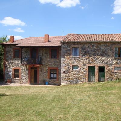 Reforma tejado casa pueblo puebla de lillo le n - Precio reforma casa ...