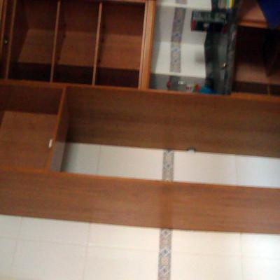 Acabar o cambiar muebles de cocina mazarr n murcia for Muebles mazarron