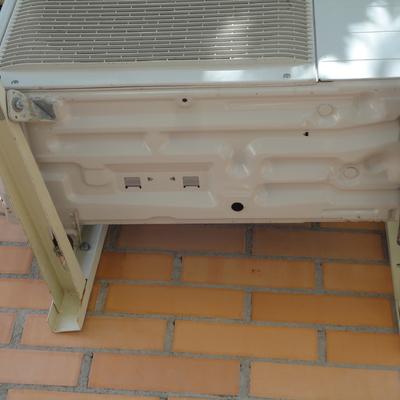 Reparar o cambiar soporte aire acondicionado zaragoza for Instaladores aire acondicionado zaragoza