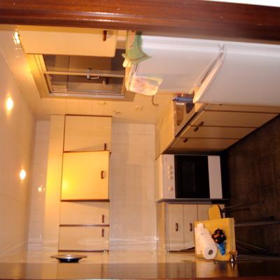 Reformar cocina realizar instalaci n el ctrica y poner - Reformar cocina barcelona ...