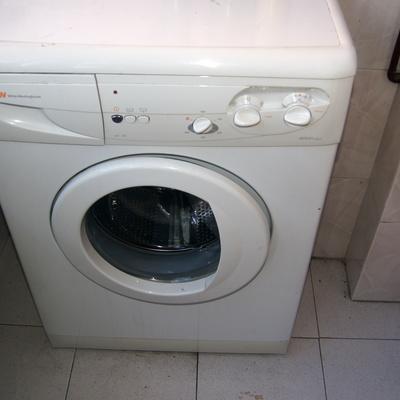 cambiar goma de escotilla puerta de lavadora madrid