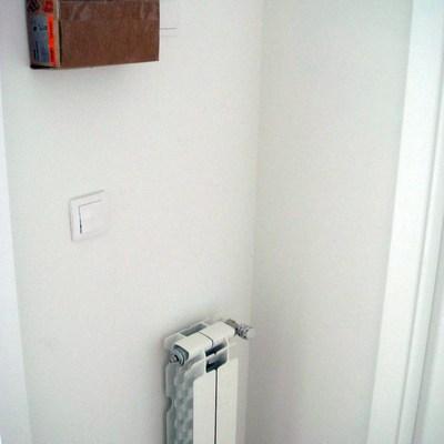 Instalar puerta corredera encastrable madrid madrid for Instalar puerta corredera