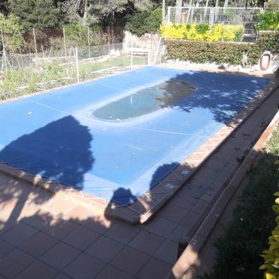 Depurador de piscina el bonaire barcelona habitissimo for Piscinas gratis barcelona
