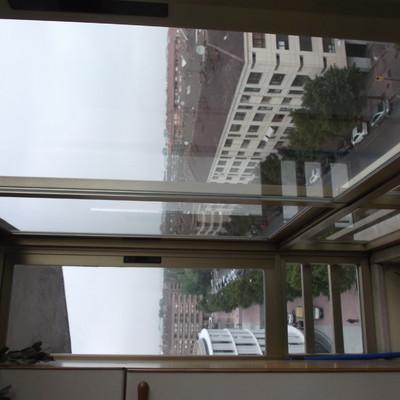 Limpieza cristales ventanas externas san mart n vitoria for Precio m2 limpieza cristales