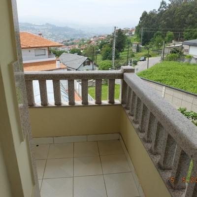 Cerrar balcon con aluminio vigo pontevedra habitissimo - Cerrar balcon ...