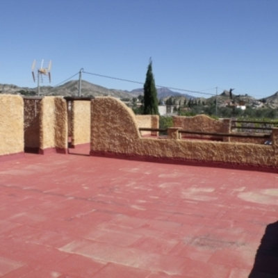 Impermeabilizar vivienda o local campo de cagitan for Impermeabilizar terraza transitable