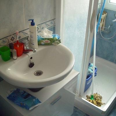 Reforma de ba o donostia san sebasti n guip zcoa for Reforma lavabo precio