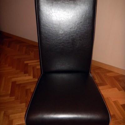 Tapizar sillas de piel barcelona barcelona habitissimo - Tapiceros en barcelona ...