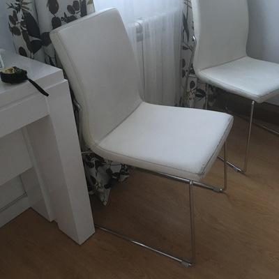 Sillas enfundadas de polipiel madrid madrid habitissimo - Presupuesto tapizar sillas ...