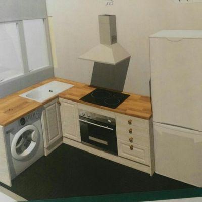 Montar muebles cocina platja d 39 aro girona habitissimo - Montar muebles de cocina ...