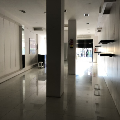 Reforma local comercial alcorc n madrid habitissimo - Reforma local comercial ...