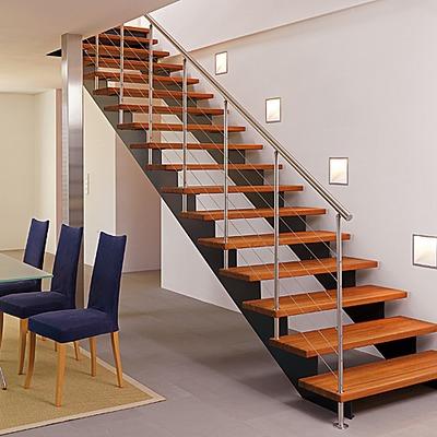 Presupuesto escalera metalica tei barcelona habitissimo - Escaleras de buhardilla ...