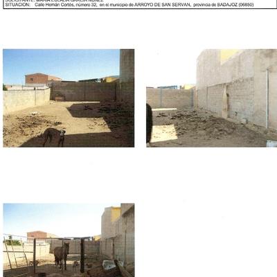 Casa prefabricada 100 m2 arroyo de san serv n badajoz - Presupuesto casa prefabricada ...
