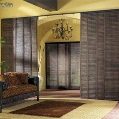 Puerta corredera para separar dos ambientes de una misma - Puertas correderas para separar ambientes ...