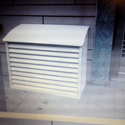 Instalar aire acondicionado en dos viviendas centro for Caja aire acondicionado
