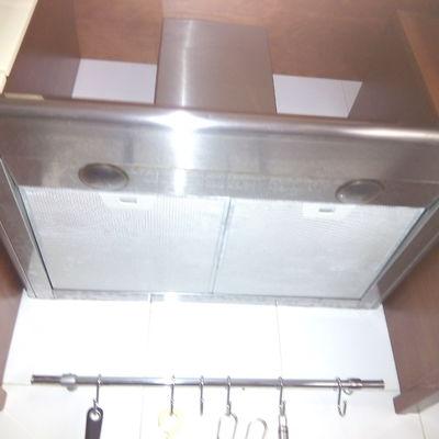 Cambiar extractor de gases de la cocina castro urdiales - Precio extractor cocina ...