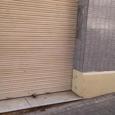 Solicitud de licencia de obra por arquitecto el carmel for Permiso de obras barcelona