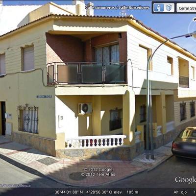 Sanear y pintar fachada m laga m laga habitissimo for Presupuesto pintar fachada chalet