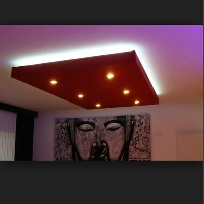 falso techo con led_698051