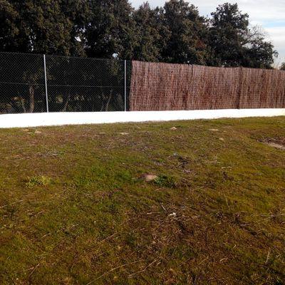 Creaci n de jard n comunidad cerro del venero madrid - Disenar jardin online ...