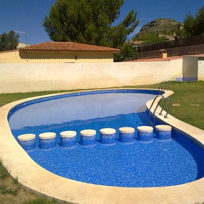 Mantenimiento piscina comunitaria urbanizaci n municipio for Precio mantenimiento piscina