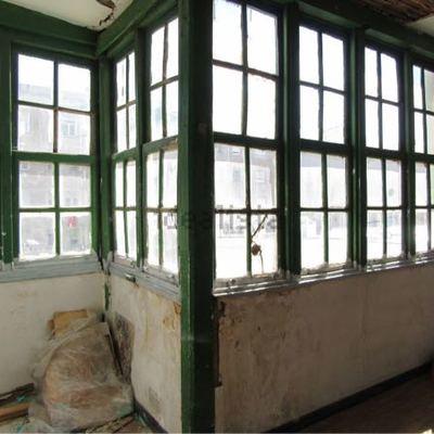 Reforma integral piso antiguo 155m2 vitoria gasteiz for Reformas de pisos antiguos