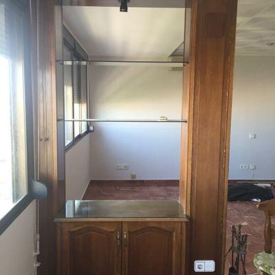 Tirar mueble tabique y estanter as y construir armario de obra valencia valencia habitissimo - Tirar tabique ...