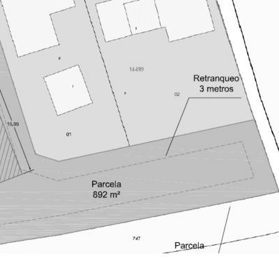 Construir casa de campo de 90 m2 murcia murcia for Construir casa precio m2