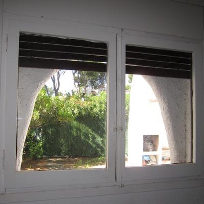 Cambio de ventanas sin obra best ventanas y puertas de for Cambiar puertas interior sin obra