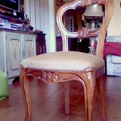 Lacar muebles usados de blanco brillante santa ponsa for Lacar muebles en blanco