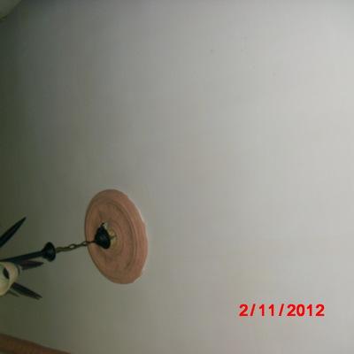 Insonorizar techos de habitaci n y sal n almer a - Insonorizar techo habitacion ...
