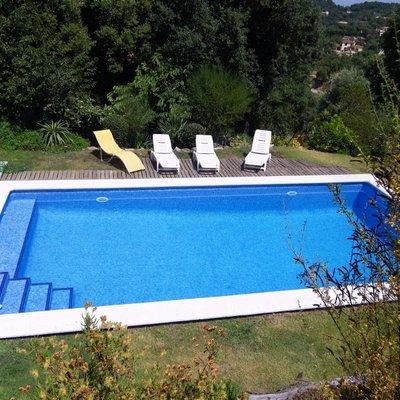 Construccion de piscina en parcela lucena c rdoba for Coste construccion piscina
