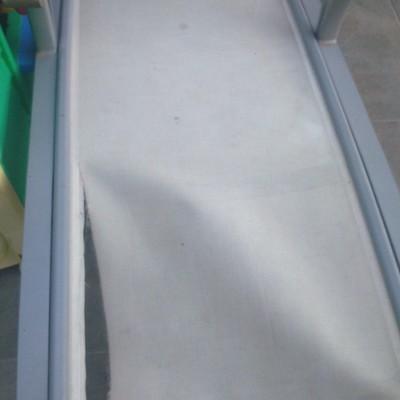 Retapizar tumbona piscina hortaleza madrid madrid for Piscina hortaleza