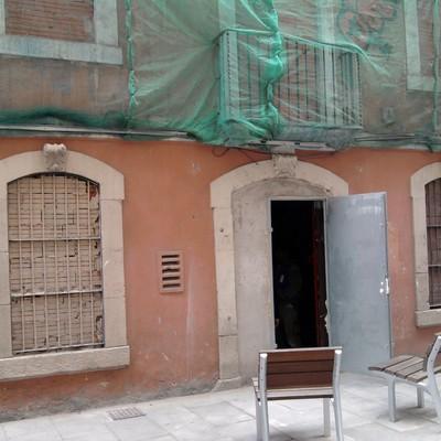 Construcci n casa barceloneta barcelona barcelona - Presupuestos construccion casa ...