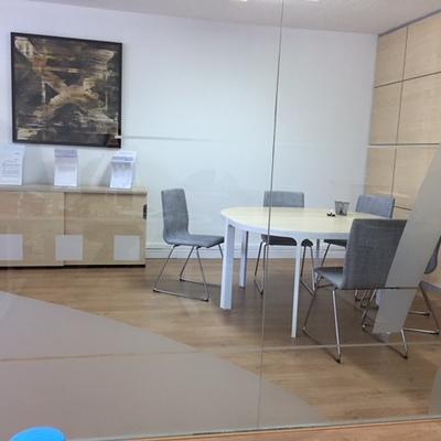 Mudanza peque a oficina zona 28009 madrid distrito goya for Mudanzas oficinas madrid
