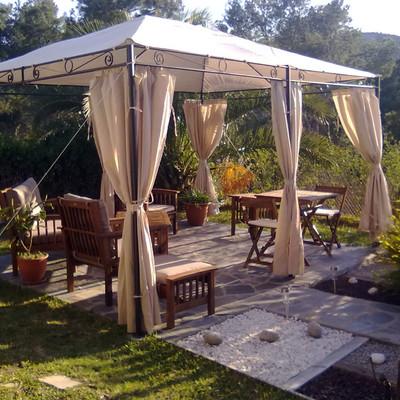 Rehacer jardin plantar vallirana barcelona habitissimo - Trabajo en vallirana ...