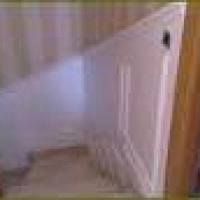 Suministro e instalaci n de friso en escalera san for Friso pvc precios